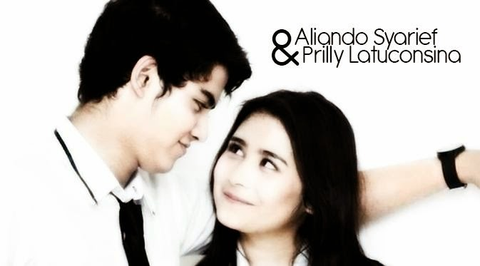 Gelar Mini Konser Alliando Syarief Ajak Prilly