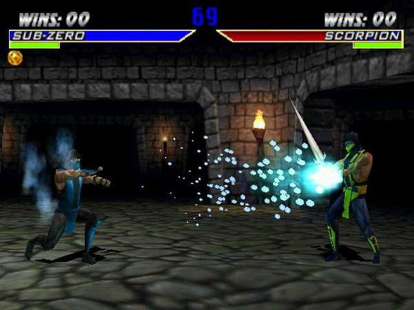 Mortal Kombat, Fighting Games, Games, videogames, Video Games, Midway, Future Pixel, Gaming