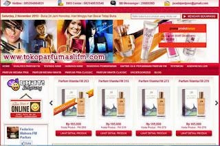 toko online parfum asli