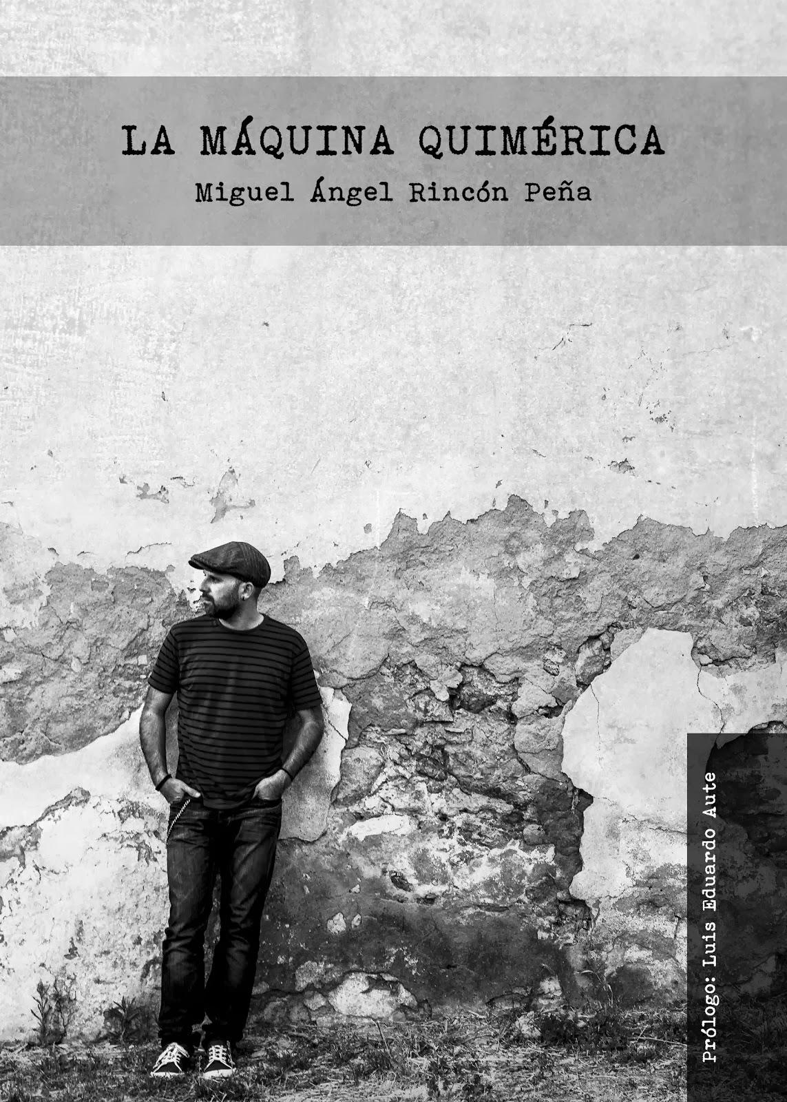 Nuevo libro: