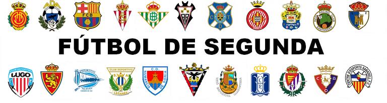 Fútbol de Segunda