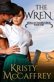 Wings of the West Series: Book 1 (The Wren is FREE at all vendors).