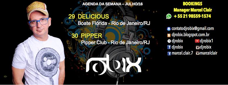 DJ ROBIX