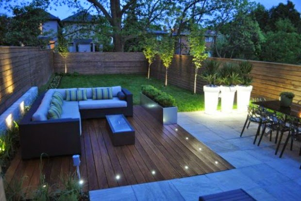 outdoor led lighting ideas terrace lighting ideas decorative led
