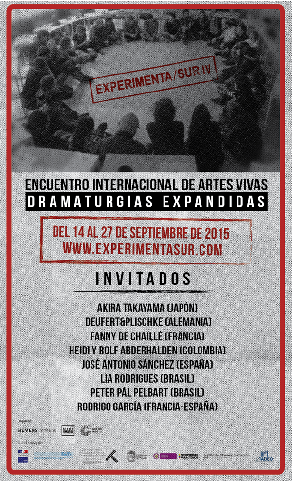 septiembre-experiencia-única-Latinoamérica-EXPERIMENTA-SUR-IV
