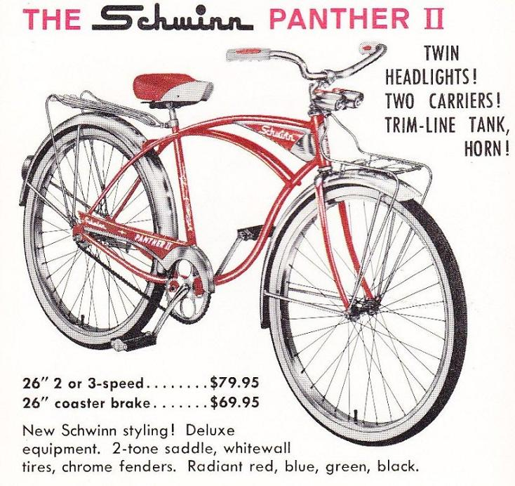 Schwinn Bicycle Painting : The new york times crossword in gothic  — are you