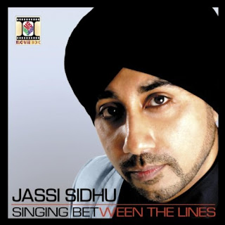 Singing Between The Lines - Jassi Sidhu