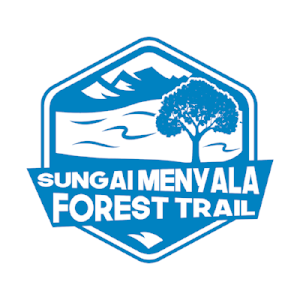 Sungai Menyala Forest Trail Ultra 2018 - 1 April 2018