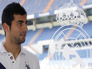 Raul Albiol Wallpaper 2011 1