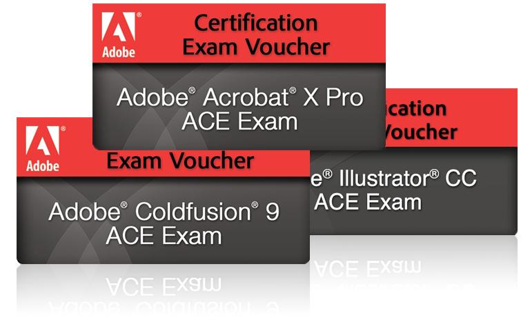 Adobe Certification Marketplace