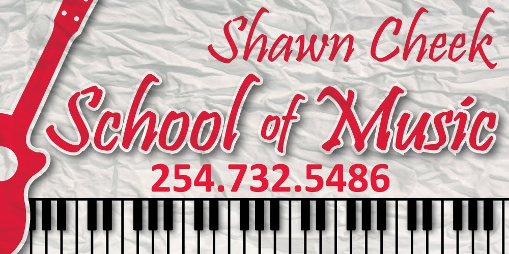 Shawn Cheek School of Music