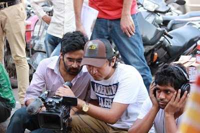 Kavita Joshi Filmmaking Workshop