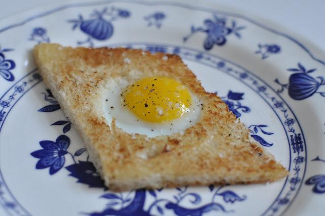 Recette Pain De Mie Aux œufs De Caille