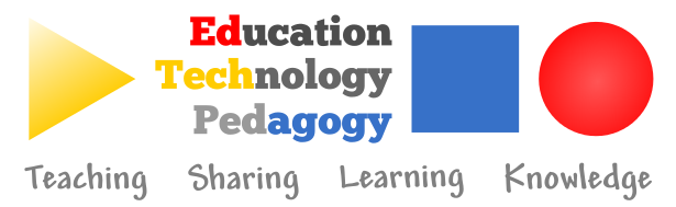 edtechagogy - education, technology, pedagogy