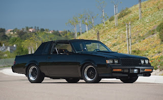 2015 Buick Grand National Review