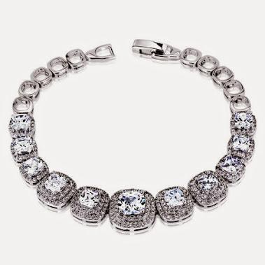 Formal Bracelet