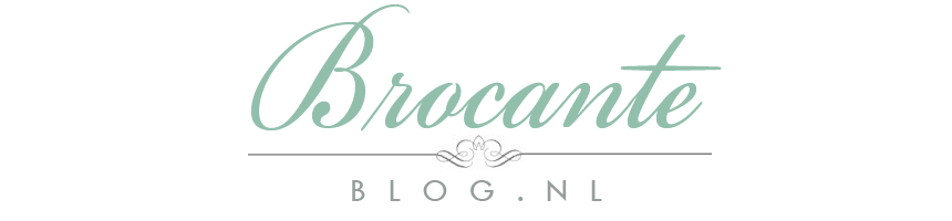 Brocante Blog ~ Zes vragen aan
