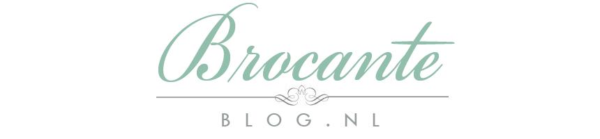 Brocante Blog ~ Zes vragen aan