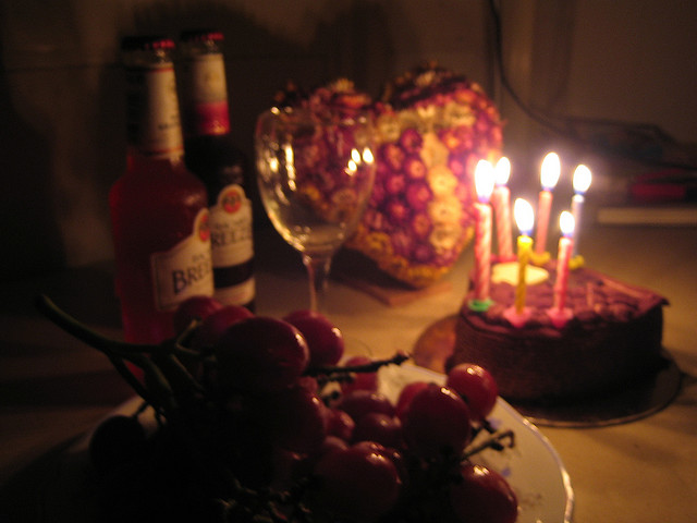 Media amp events related ideas innovative romantic birthday ideas