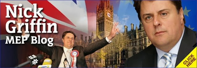 NICK GRIFFIN MEP