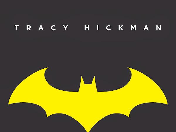 Lançamento destaque: Wayne de Gotham, de Tracy Hickman e Fantasy - Casa da Palavra