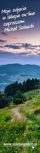 Sklep w górach...