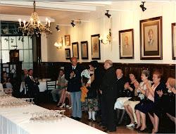 Exposición Hotel Oriente Narigut's Club