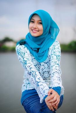 Gambar Wanita Bertudung Paling Cantik Di Malaysia