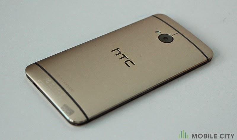 Đánh giá HTC One M7