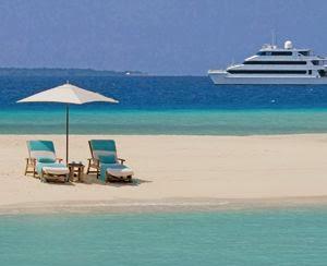 Mengintip Keindahan Wisata Maladewa