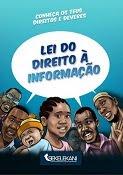 Lei do Direito à Informação - Banda Desenhada