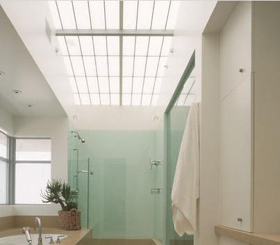 Fotos de techos techos para patio for Laminas para techos interiores