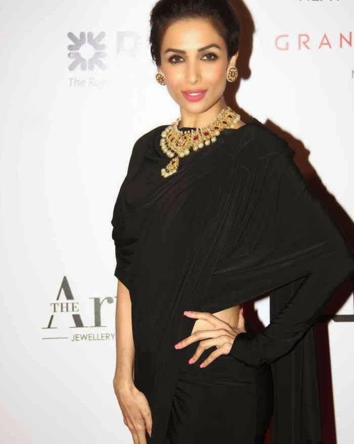 Actress Malaika Arora Latest Cute Hot Spicy Photos Gallery At Artisan Jewellery Design Awards