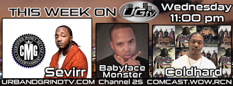 "Babyface Monster ""Mixtape of the Week"""