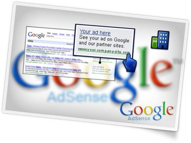 Get Google Adsense Account without Blog/Website