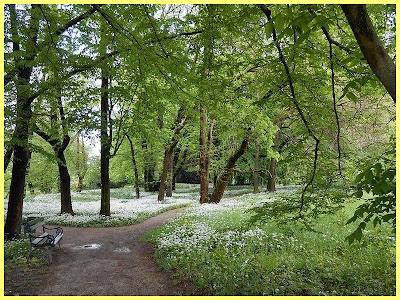 Jardín Botánico Liubliana