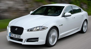 Jaguar XF Sportbrake Release Date