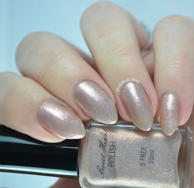 Sweet Heart Polish All That Glitters