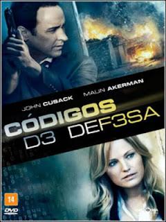 Download - Códigos de Defesa DVD-R ( 2013 )