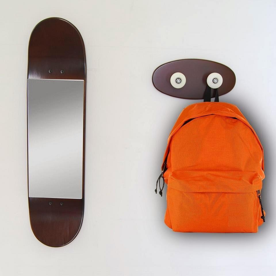 Skateboard Bedroom Furniture Skate Home Octubre 2014