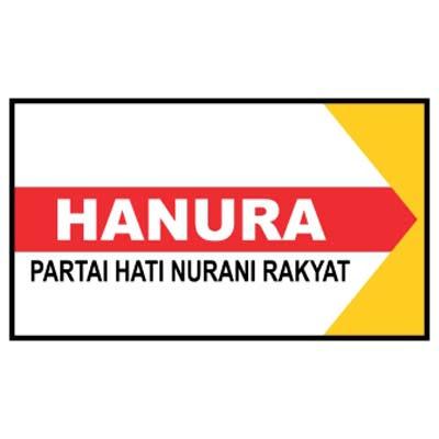Hanura Logo Vektor Partai Politik Coreldraw
