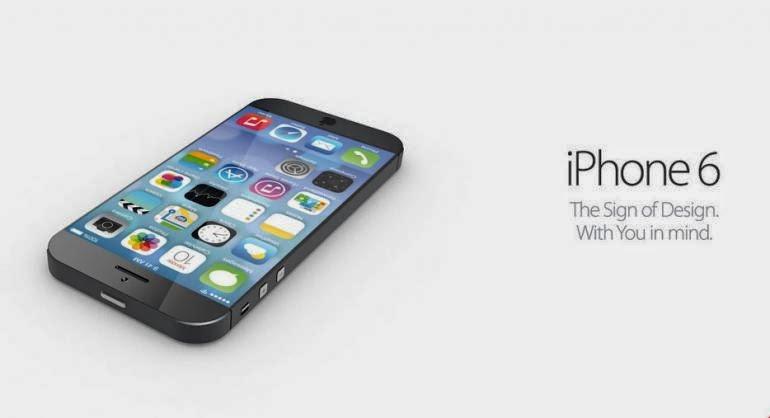 Beda samsung s5 vs iphone6