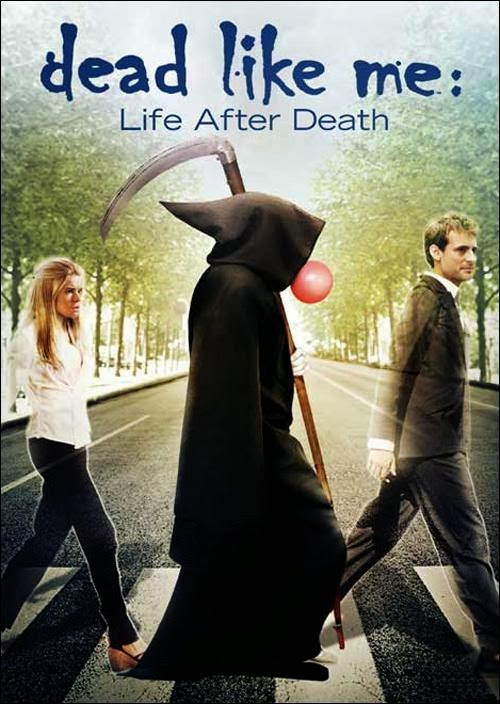 Tan muertos como yo: La película – DVDRIP LATINO