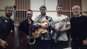 Június 22. JazzCAD LIVE: 19:30