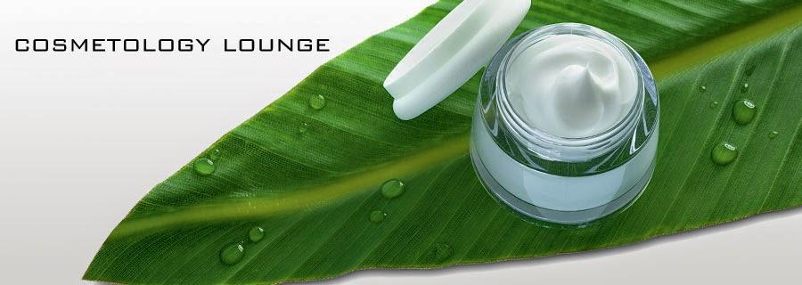 cosmetology lounge