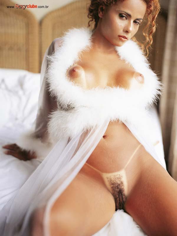 Mel Lisboa Playboy