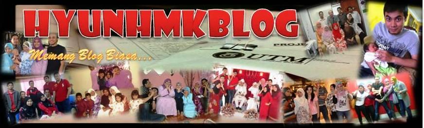 HyunHMK Blog
