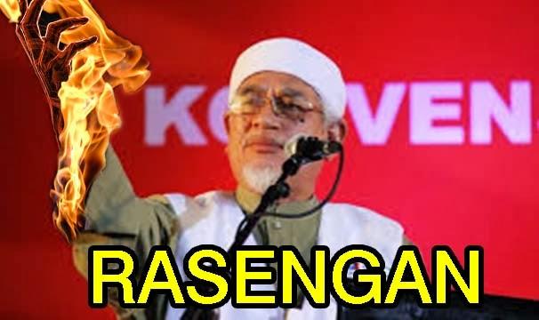 Hadi kena tunjuk 'power' buktikan PAS juga boleh jadi MB Selangor