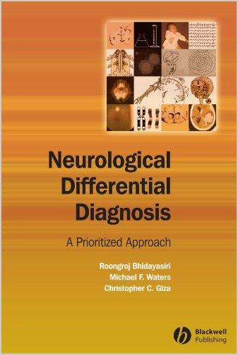 Tiếp cận Ưu tiên trong Chẩn đoán phân biệt Nội khoa Thần kinh