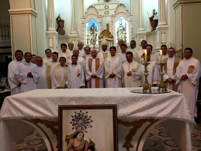 75 ANOS DA DIOCESE DE CAICÓ
